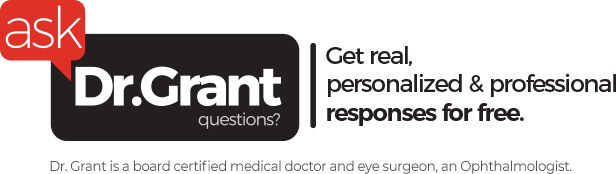Ask Dr. Grant questions?